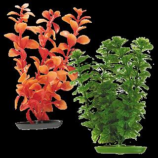 Obrázok pre kategóriu Hagen plastové akvarijní rostliny