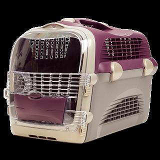 Obrazek dla kategorii přepravky pro kočky