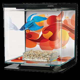 Obrázek pro kategorii plastová akvária