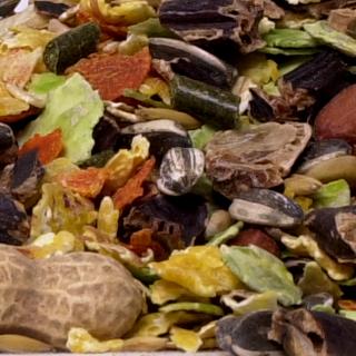 Obrázok pre kategóriu krmivo pro ptáky