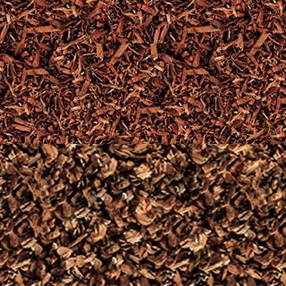 Obrázek pro kategorii kůra, rašelina