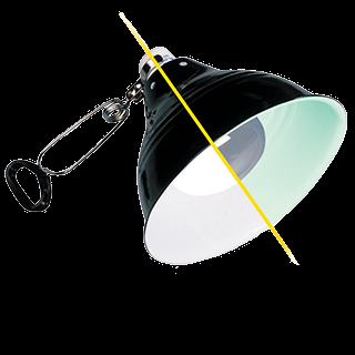 Obrázok pre kategóriu osvětlení do terárií