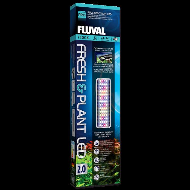Osvetlení FLUVAL LED Fresh, Plant 61-85 cm