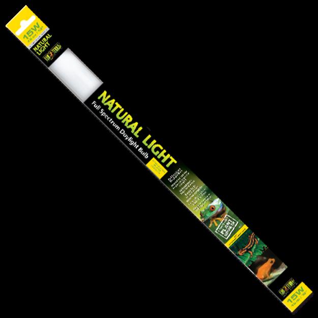 Zárivka EXO TERRA Natural Light (dríve UVB2.0) 45cm 15W