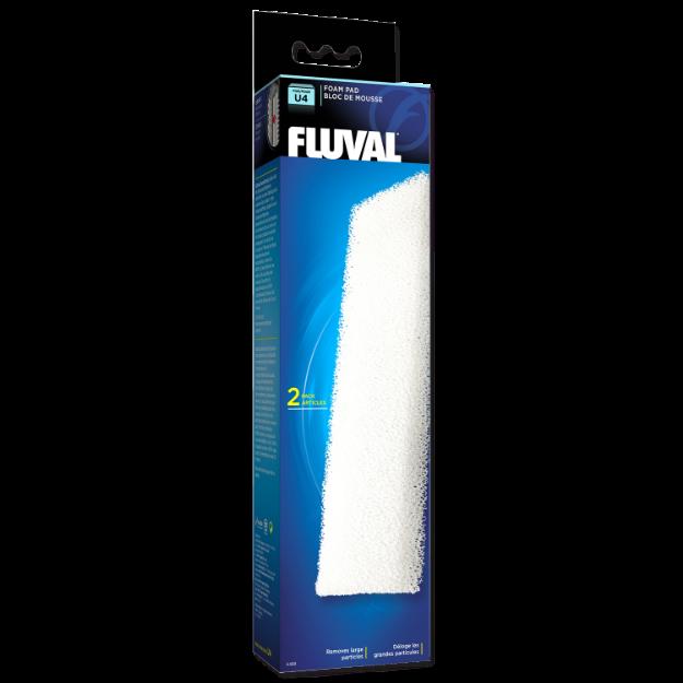 Nápln molitan FLUVAL U4 2ks