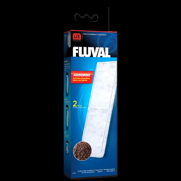 Nápln Clearmax FLUVAL U3 2ks