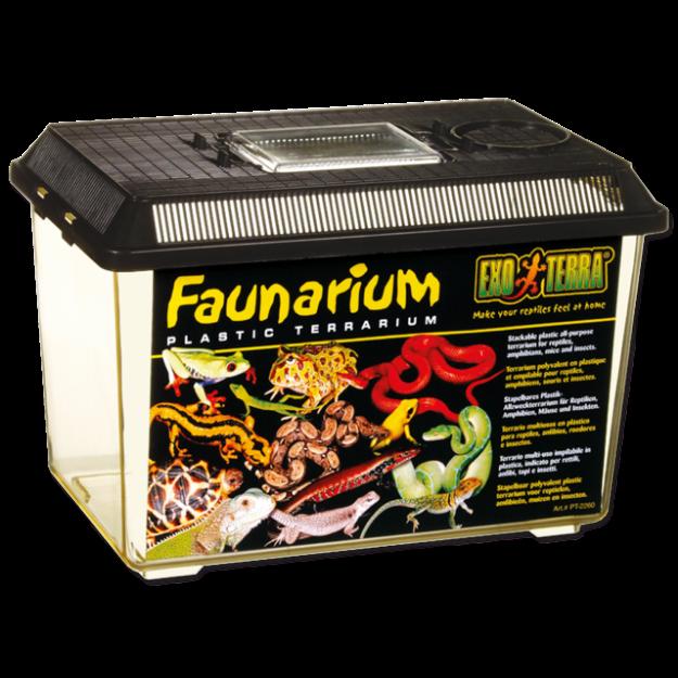 Faunarium EXO TERRA strední 30 cm