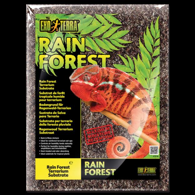 Podestýlka EXO TERRA Rainforest 26,4l