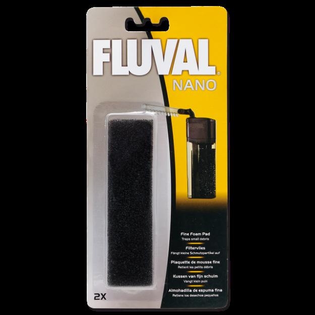 Nápln molitan jemný FLUVAL Nano 2ks