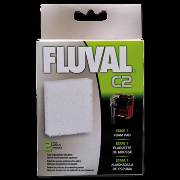 Nápln molitan FLUVAL C2 2ks