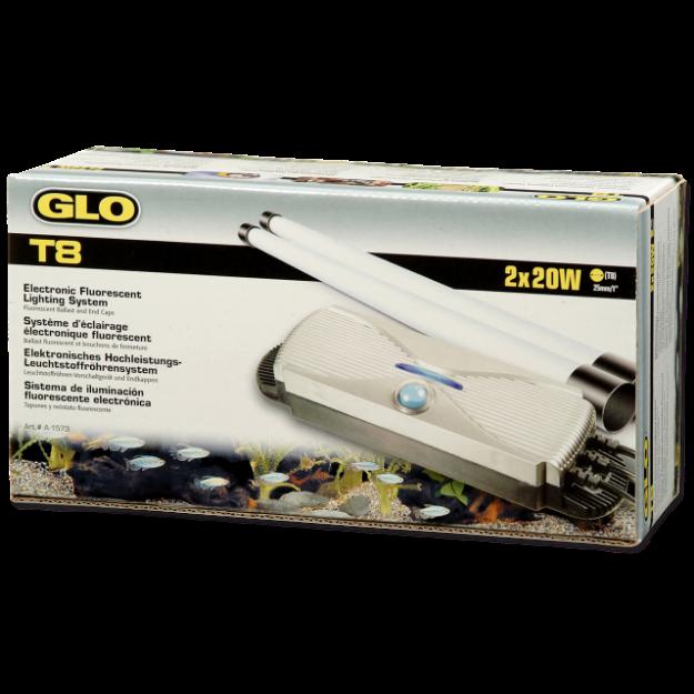 Osvetlení GLO Glomat Controller 2 T8 20W