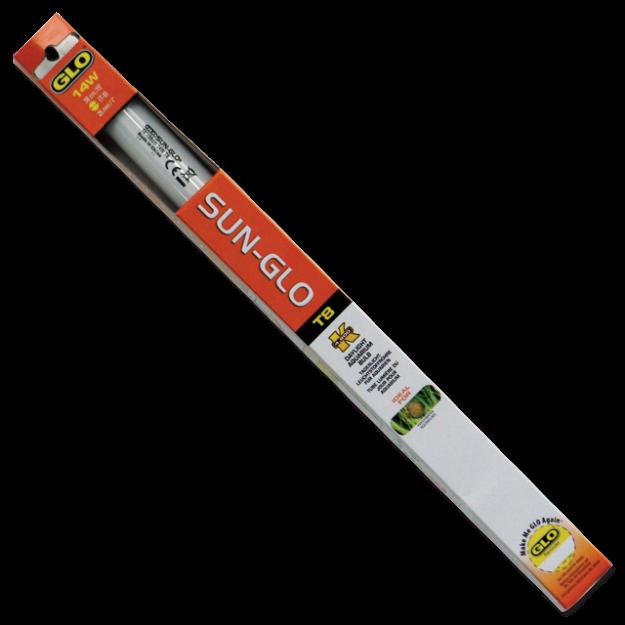 Zárivka Sun GLO slunecní T8 - 36 cm 14W