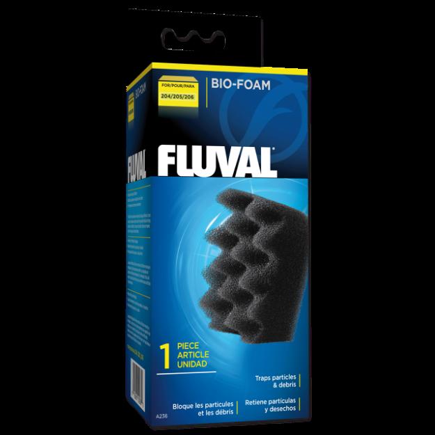Nápln molitan FLUVAL 206