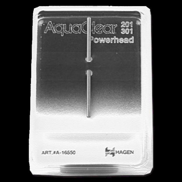 Náhradní osicka keramická AQUA CLEAR Powerhead 201, 301