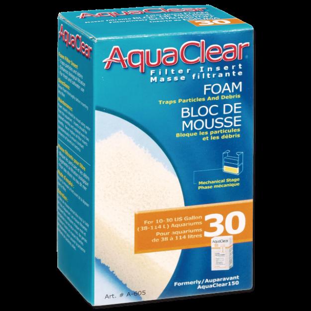 Nápln molitan AQUA CLEAR 30 (AC 150)