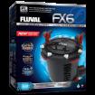 Filtr FLUVAL FX-6 vnejší