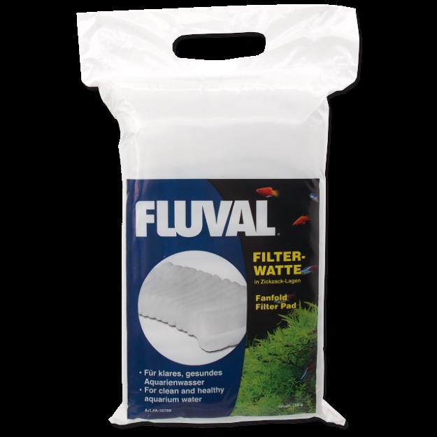 Nápln vata filtracní FLUVAL 250g