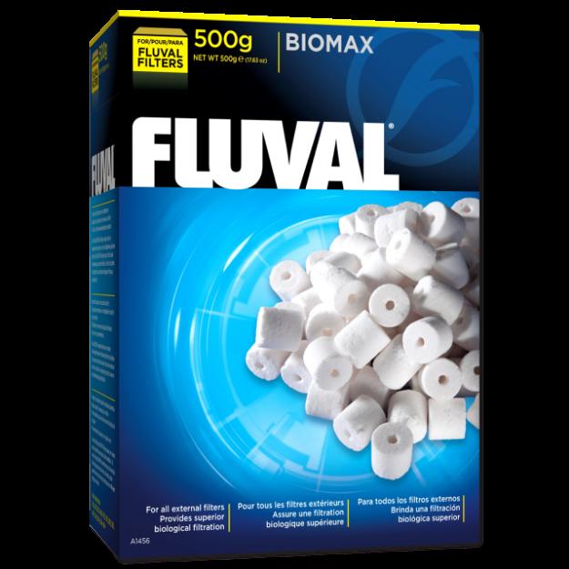 Nápln keramika FLUVAL Bio Max 500g