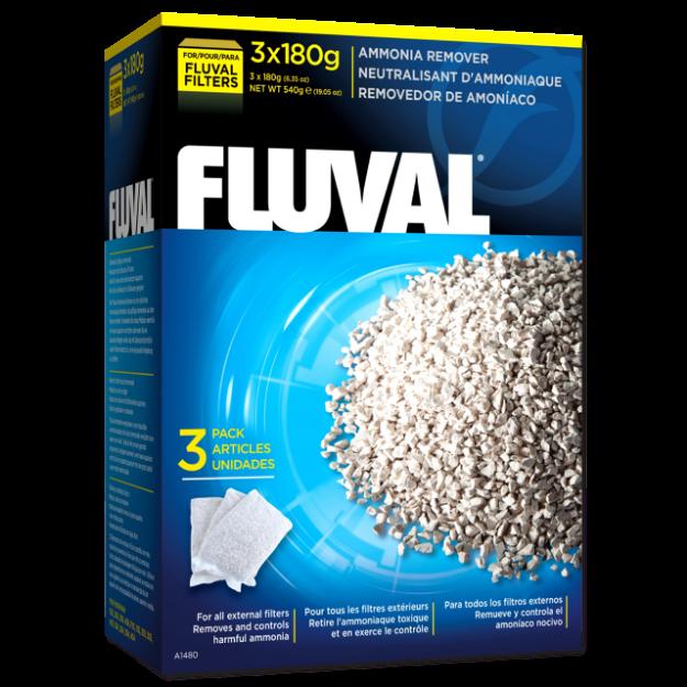 Nápln odstranovac dusíkatých látek FLUVAL 540g