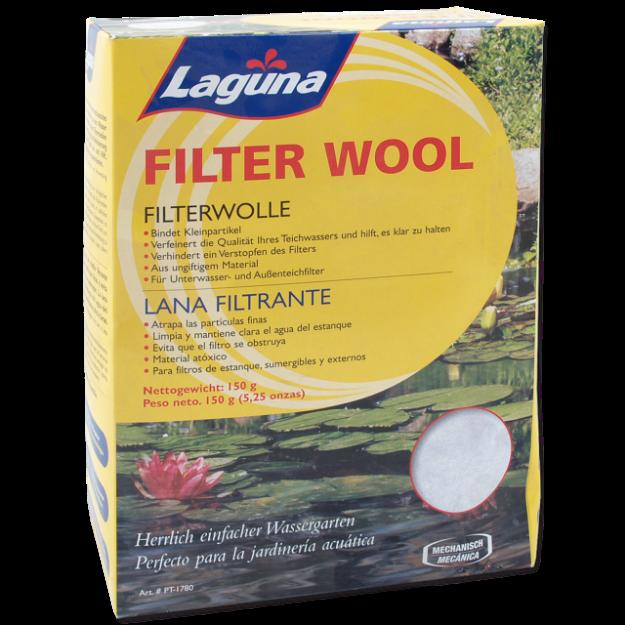 Nápln filtracní LAGUNA Wool Falls, Skimmer 150g