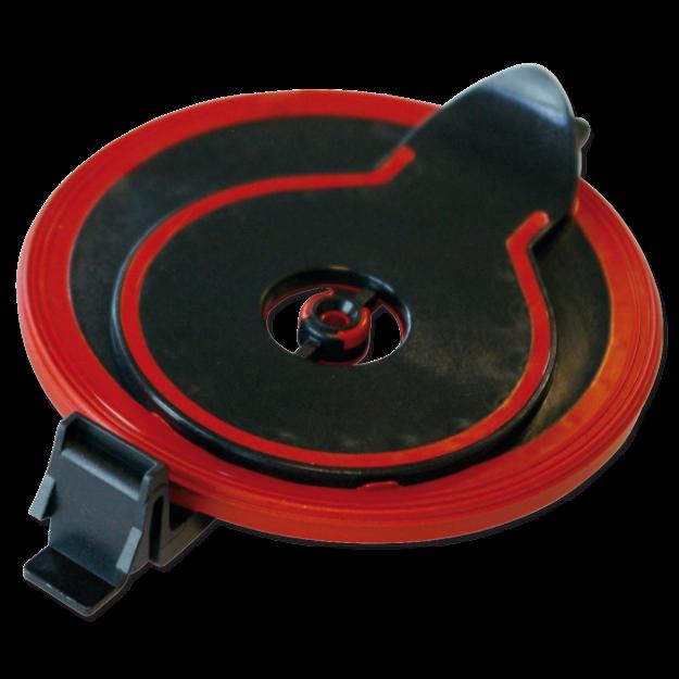 Náhradní kryt rotoru Fluval 306, 406