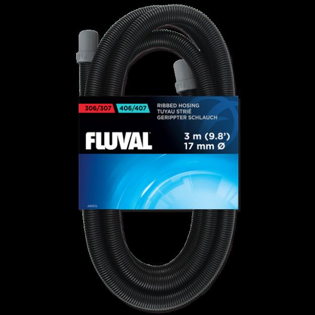 Náhradní hadice žebrovaná FLUVAL 305/405, 306/406, 307/407