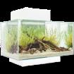 Obrázek Akvárium set FLUVAL Edge Led White 22,4 x 43 x 26 cm 23l