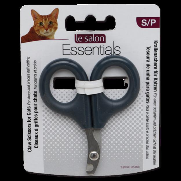 Obrázek Nůžky LE SALON Essentials na drápky malé