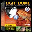 Obrázek Lampa EXO TERRA Dome Lighting Fixture 18 cm