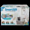 Obrázek Toaleta CATIT Design SmartSift 66 cm