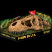 Obrázek Dekorace EXO TERRA T-Rex lebka
