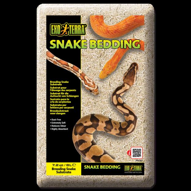 Obrázek Podestýlka EXO-TERRA pro hady 8,8l