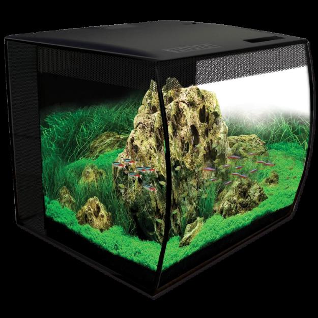 Obrázek Akvárium FLUVAL Flex 41 x 39 x 39 cm 57l
